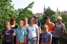 Teamfoto